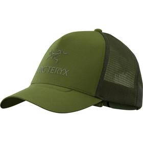 Arc'teryx Logo Trucker Hat Bushwhack